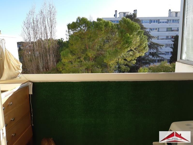 Vente appartement Montpellier 129950€ - Photo 1