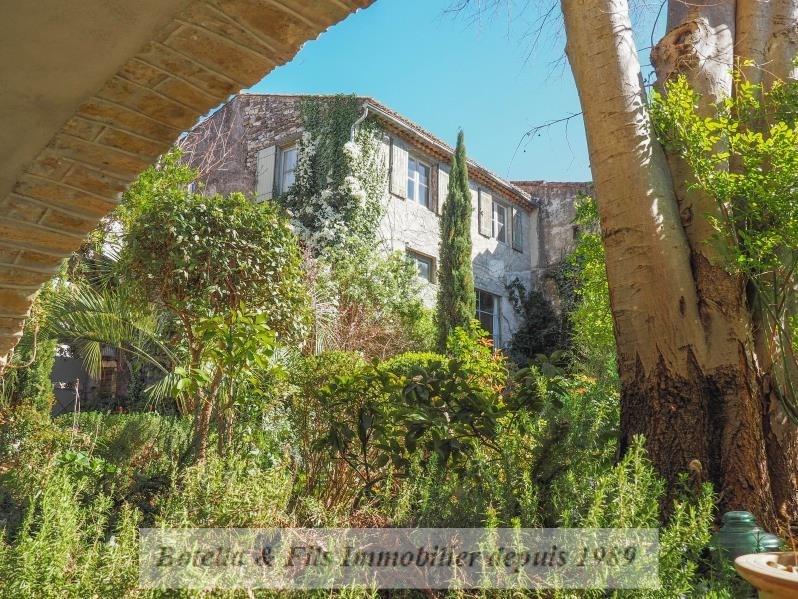 Vente de prestige maison / villa Uzes 870000€ - Photo 10