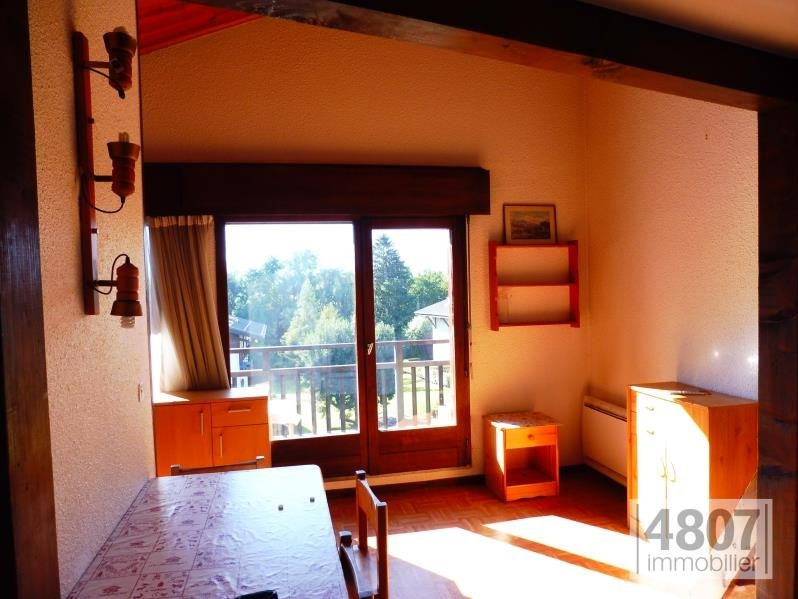Location appartement Sallanches 540€ CC - Photo 3