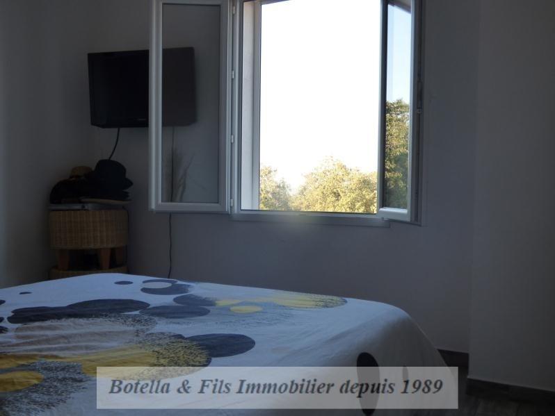Verkoop  huis Uzes 361700€ - Foto 12
