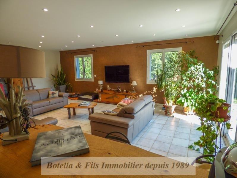 Verkoop van prestige  huis Barjac 593000€ - Foto 4