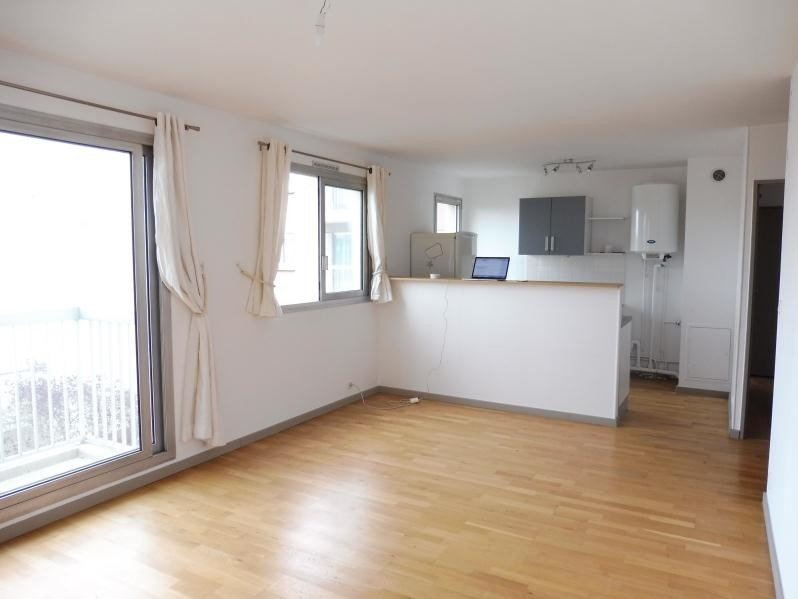 Vente appartement Villemomble 180000€ - Photo 2
