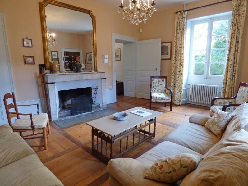 Vendita casa Albens 550000€ - Fotografia 2