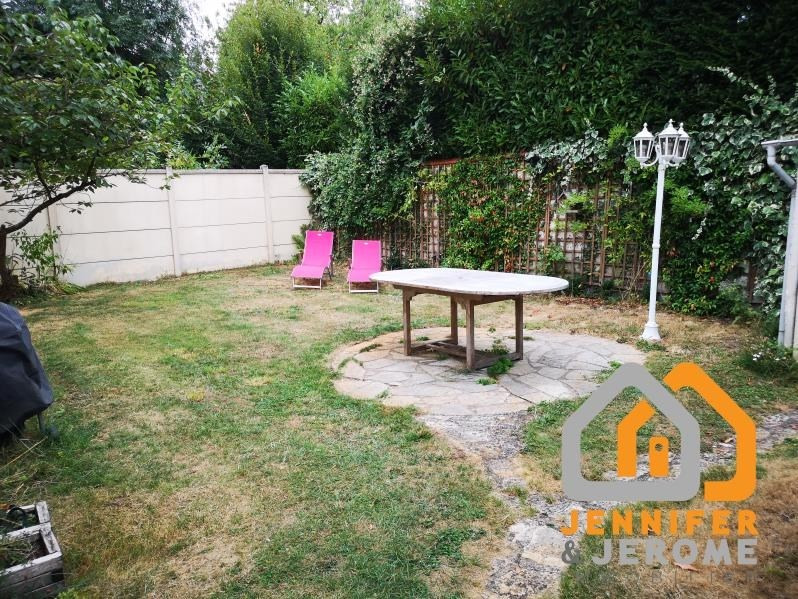 Vente maison / villa Montmorency 540 000€ - Photo 4
