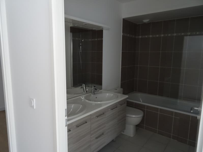 Rental apartment Aubervilliers 1584€ CC - Picture 9