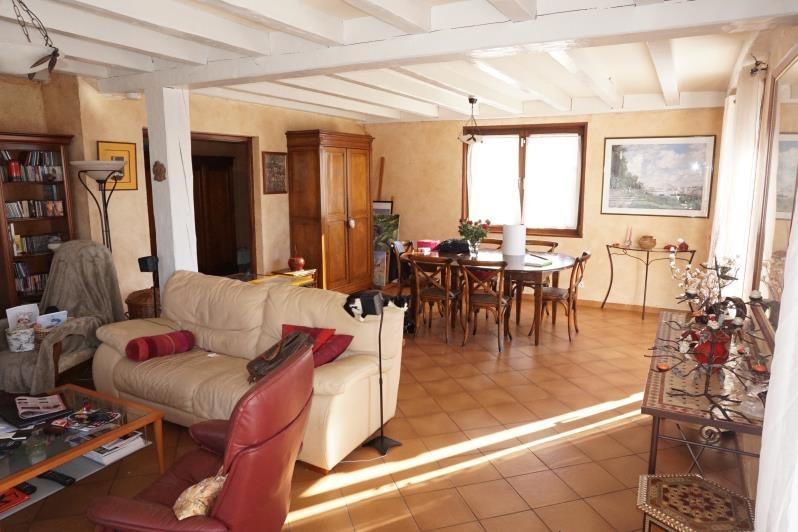 Sale house / villa Reventin vaugris 430000€ - Picture 7