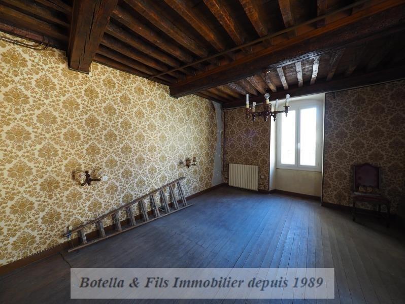 Verkoop  huis Laudun 90000€ - Foto 3