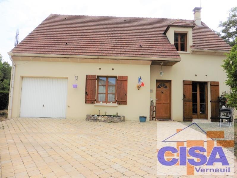 Vente maison / villa St maximin 298000€ - Photo 1