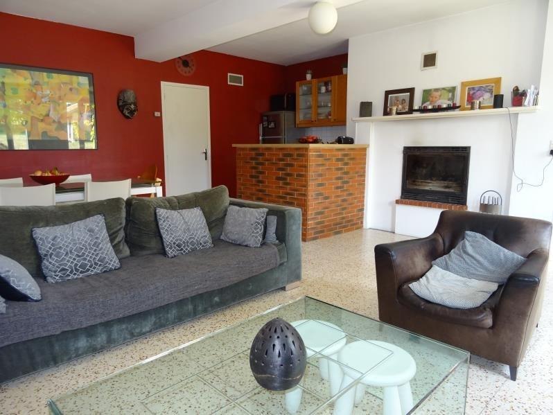 Vente maison / villa Vailly 153000€ - Photo 2