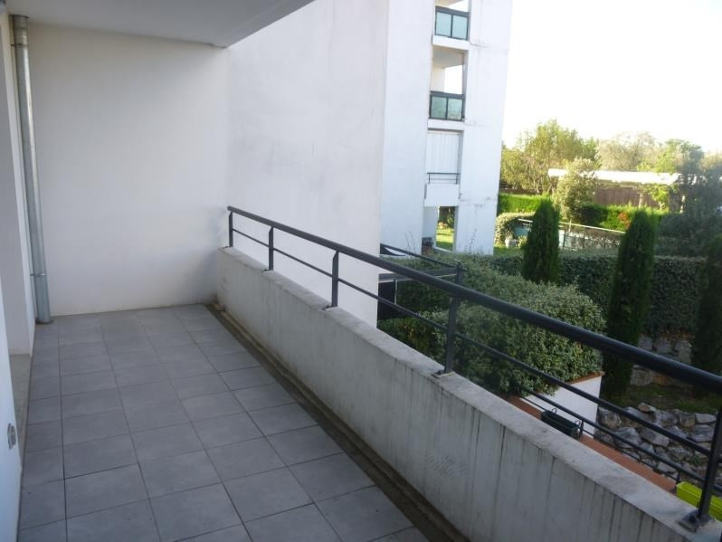 Vente appartement Toulouse 165 075€ - Photo 2