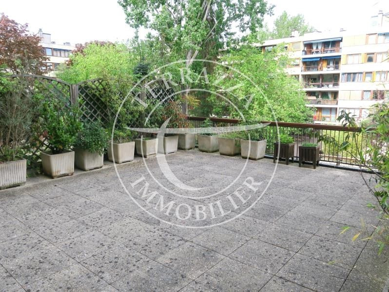 Vente appartement La celle-saint-cloud 398 000€ - Photo 1