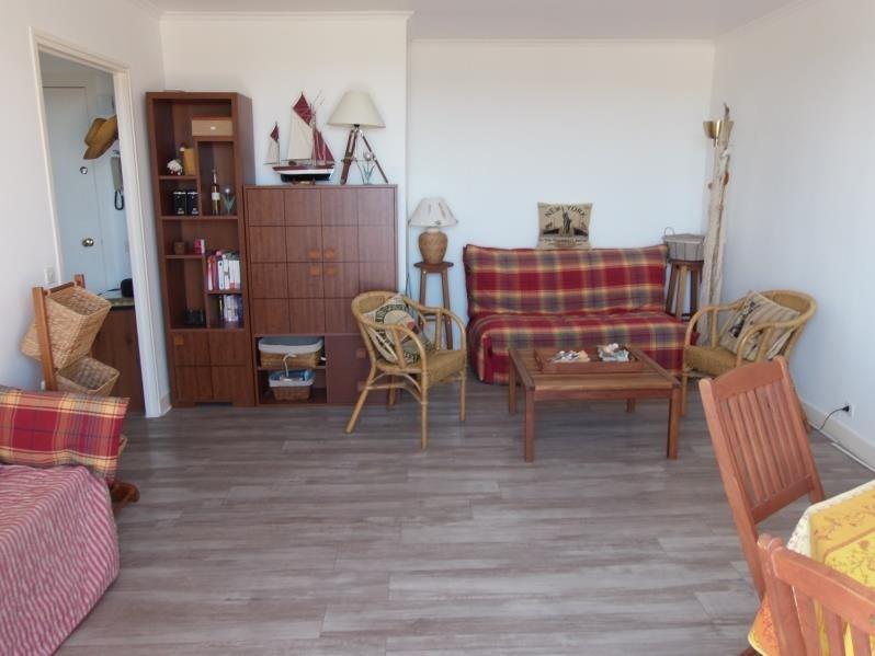 Sale apartment Blonville sur mer 138000€ - Picture 2