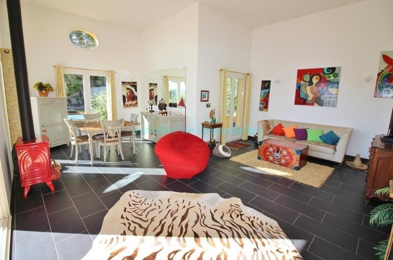 Vente de prestige maison / villa Le tignet 575000€ - Photo 9