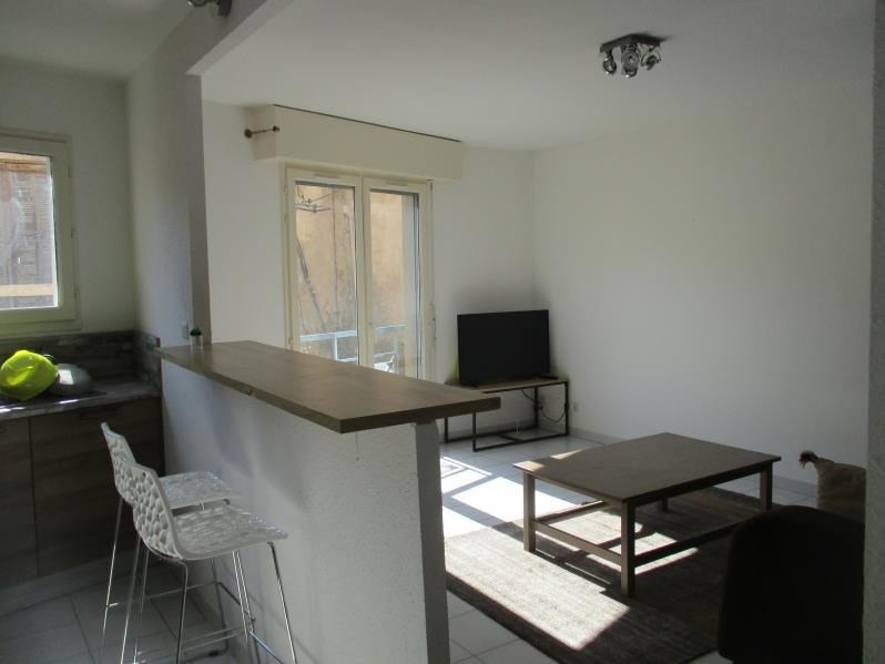 Sale apartment Nimes 106 000€ - Picture 6