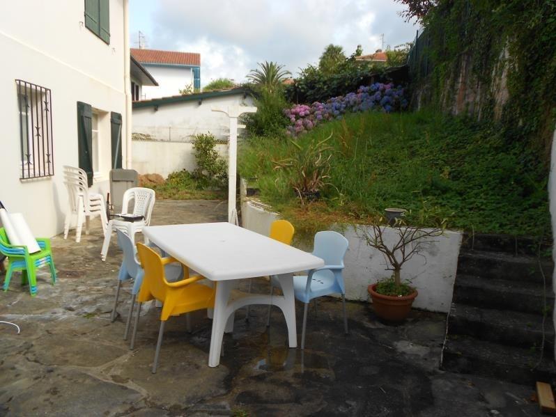 Rental apartment Hendaye 555€ CC - Picture 1