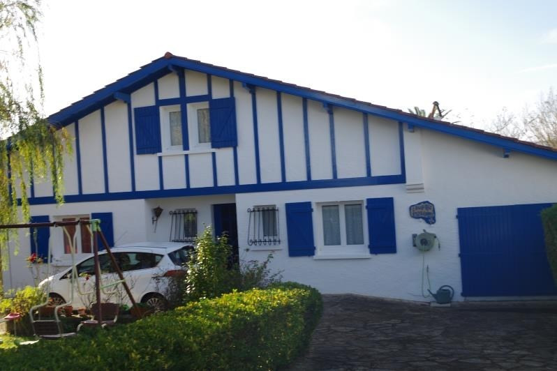 Deluxe sale house / villa Hendaye 625 000€ - Picture 2
