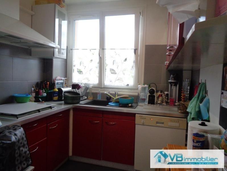 Sale apartment Champigny sur marne 231500€ - Picture 2