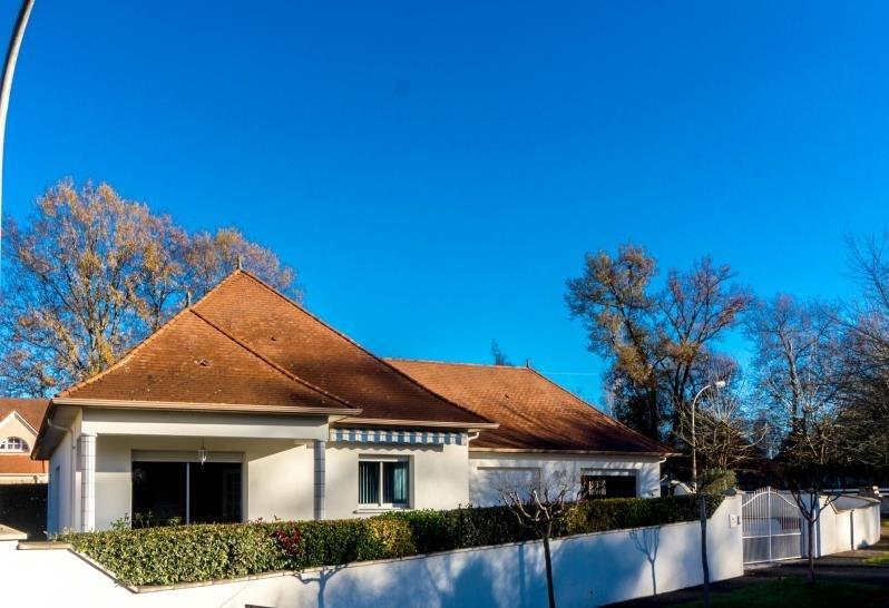 Sale house / villa Lons 372000€ - Picture 2