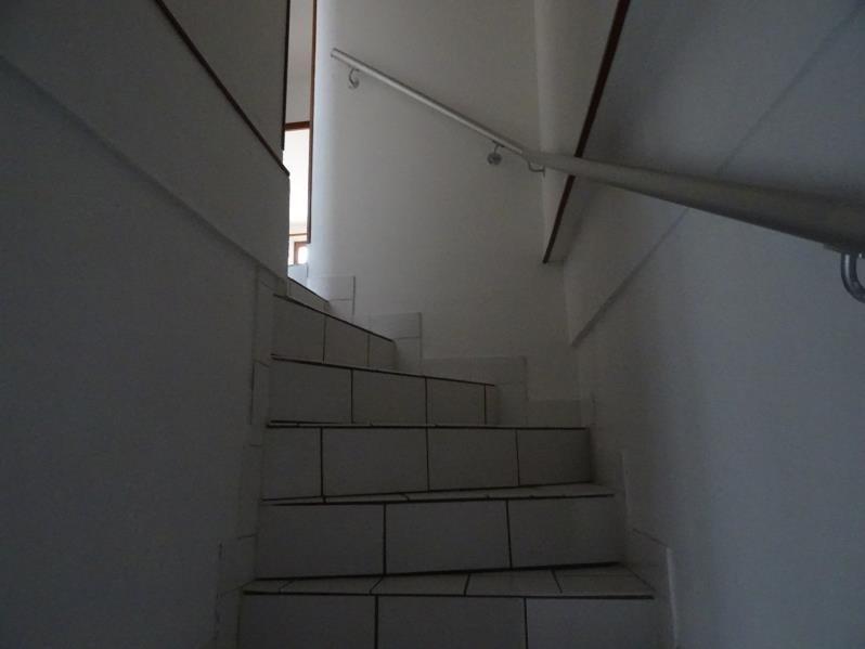 Locação apartamento Moulins 535€ CC - Fotografia 3