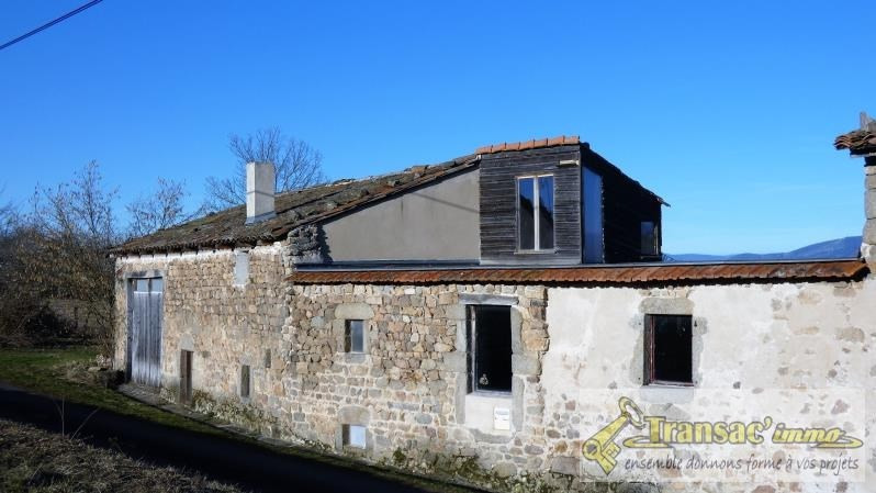 Vente maison / villa Domaize 128400€ - Photo 8