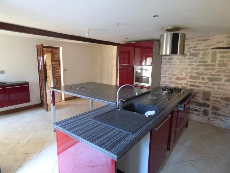 Vente maison / villa Bligny-sur-ouche 99000€ - Photo 3