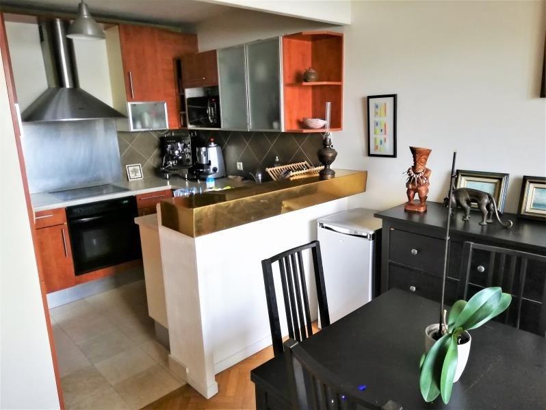 Verkoop van prestige  appartement Courbevoie 535000€ - Foto 3