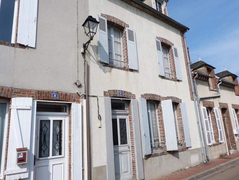 Sale house / villa Charny oree de puisaye 80000€ - Picture 1