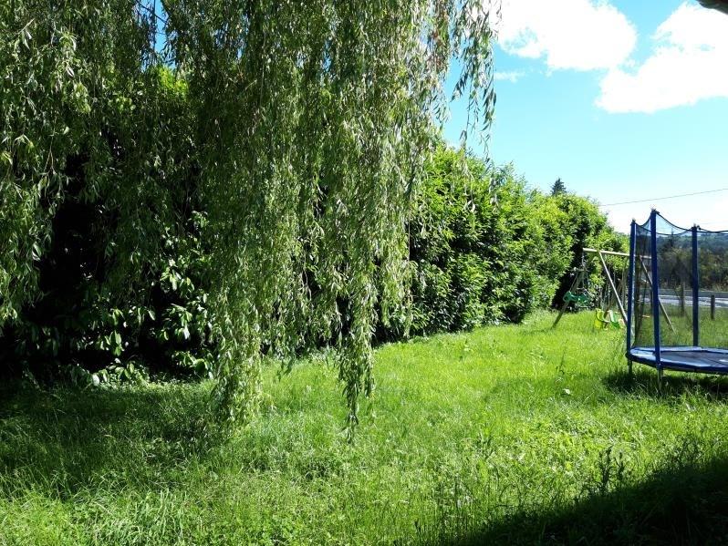 Vente maison / villa Yenne 174000€ - Photo 4