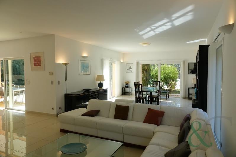 Immobile residenziali di prestigio casa Bormes les mimosas 1180000€ - Fotografia 4