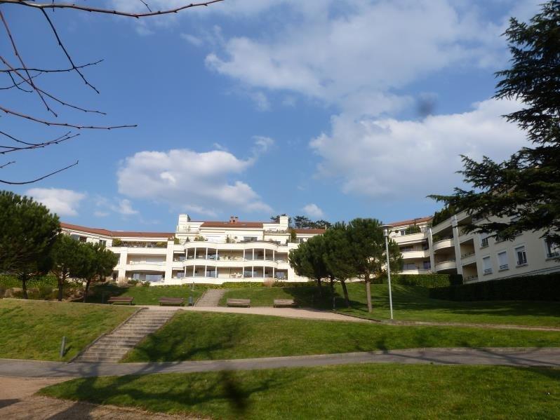 Vente appartement Charbonnieres les bains 340000€ - Photo 6