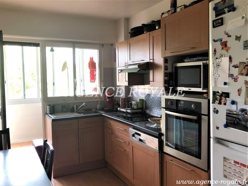 Sale apartment Chambourcy 298 000€ - Picture 4