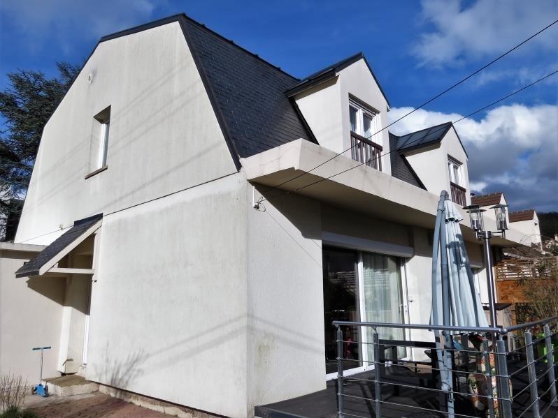 Vente maison / villa Bessancourt 510000€ - Photo 11