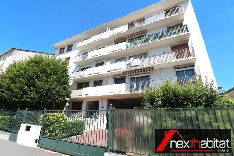 Vente appartement Les pavillons sous bois 179000€ - Photo 1