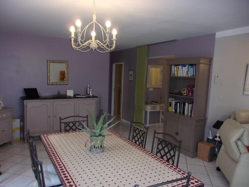 Vente maison / villa Nanteuil les meaux 397000€ - Photo 6