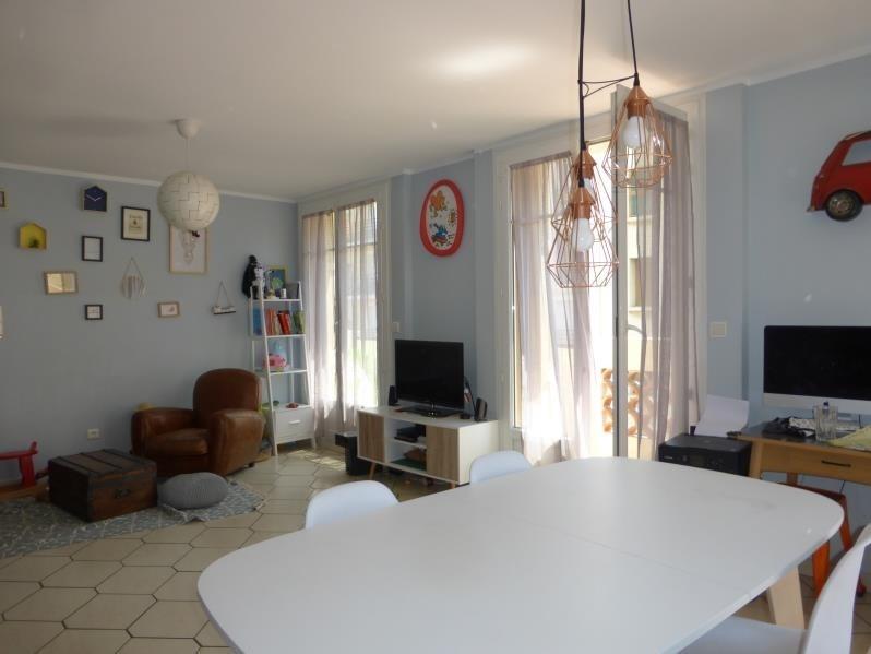 Sale apartment Toulon 175000€ - Picture 3