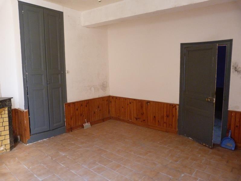 Vente maison / villa Champignelles 28600€ - Photo 4
