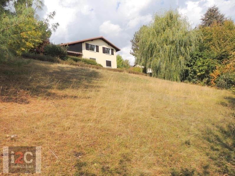 Vendita casa Gex 930000€ - Fotografia 15