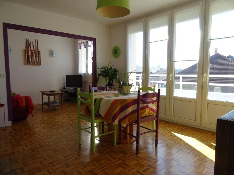 Vente appartement Troyes 72000€ - Photo 1