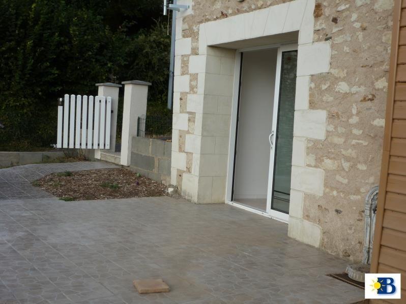 Location maison / villa Oyre 495€ CC - Photo 7