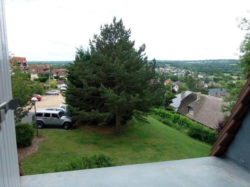 Sale apartment Blonville sur mer 170000€ - Picture 4