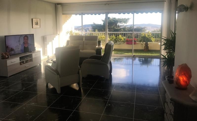 Vente appartement Toulon 449 900€ - Photo 4