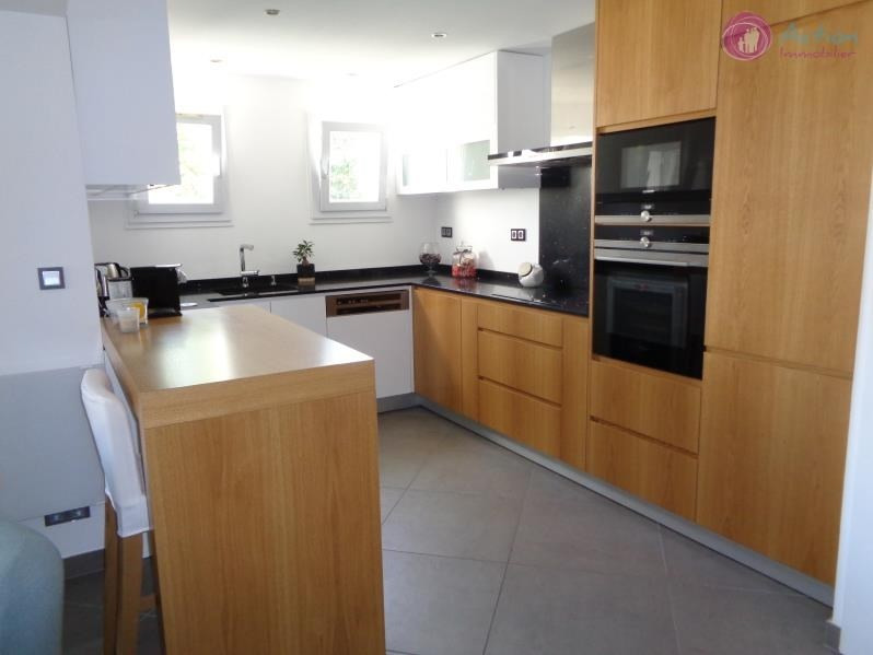 Vente appartement Lesigny 270000€ - Photo 5