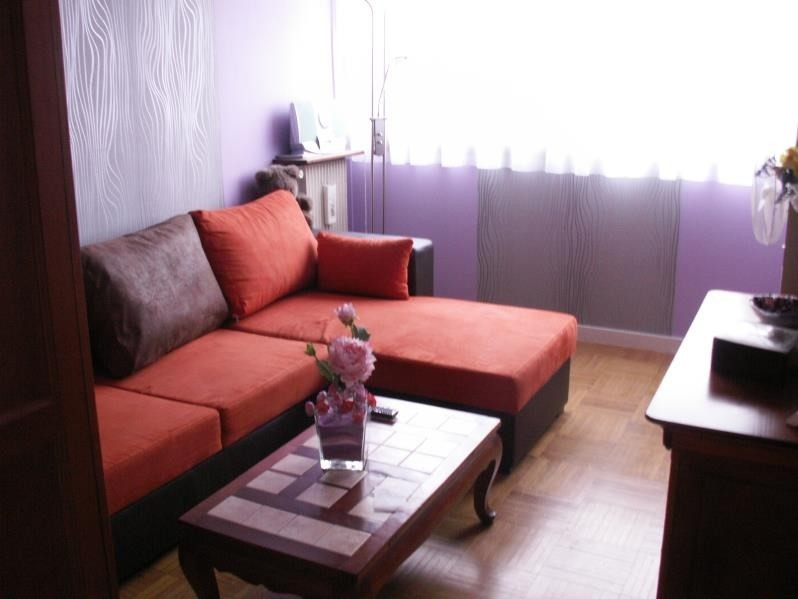Rental apartment Beauvais 750€ CC - Picture 6