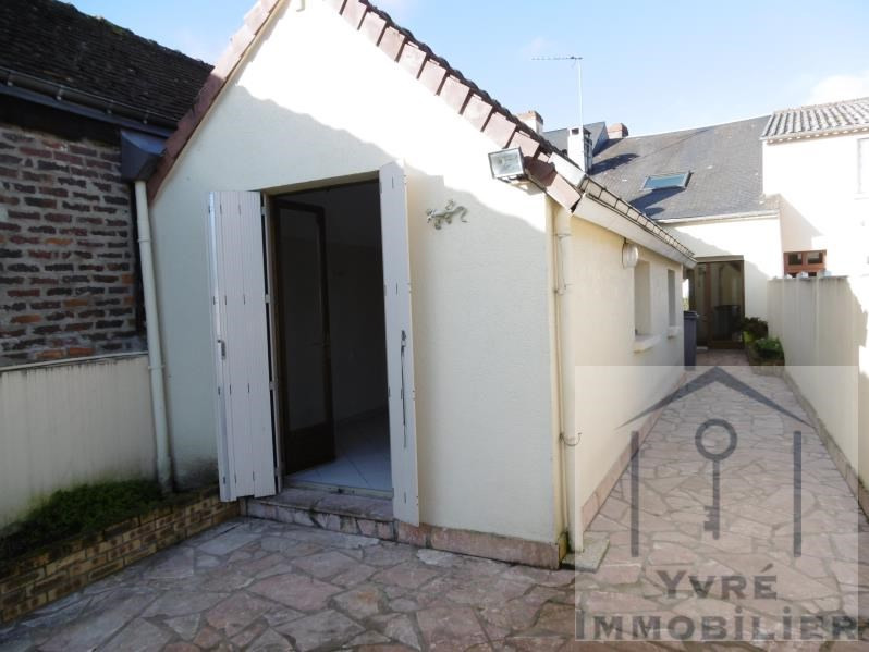 Vente maison / villa Yvre l eveque 168 000€ - Photo 9