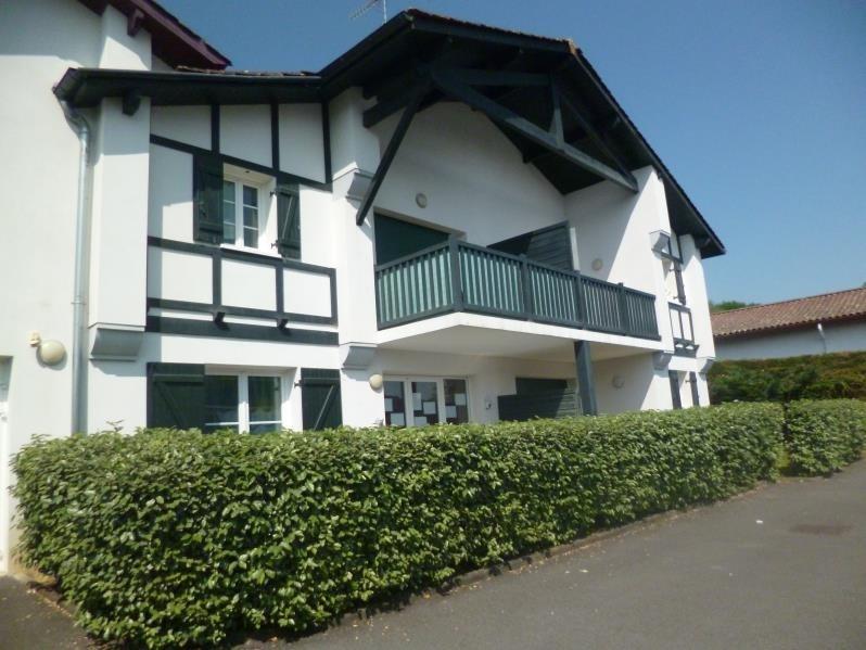 Vente appartement St pee sur nivelle 125000€ - Photo 1
