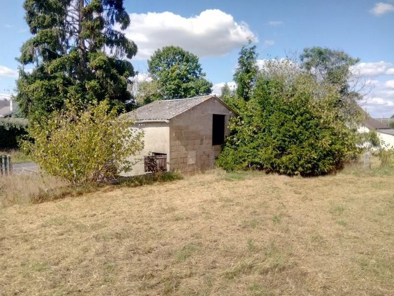 Vente maison / villa Neuville sur sarthe 90000€ - Photo 4
