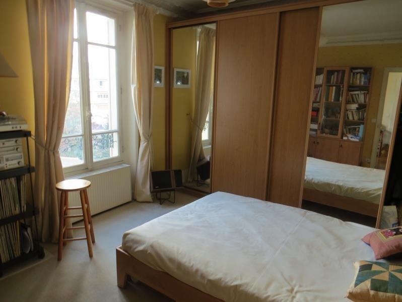 Sale apartment Maisons-laffitte 320000€ - Picture 5