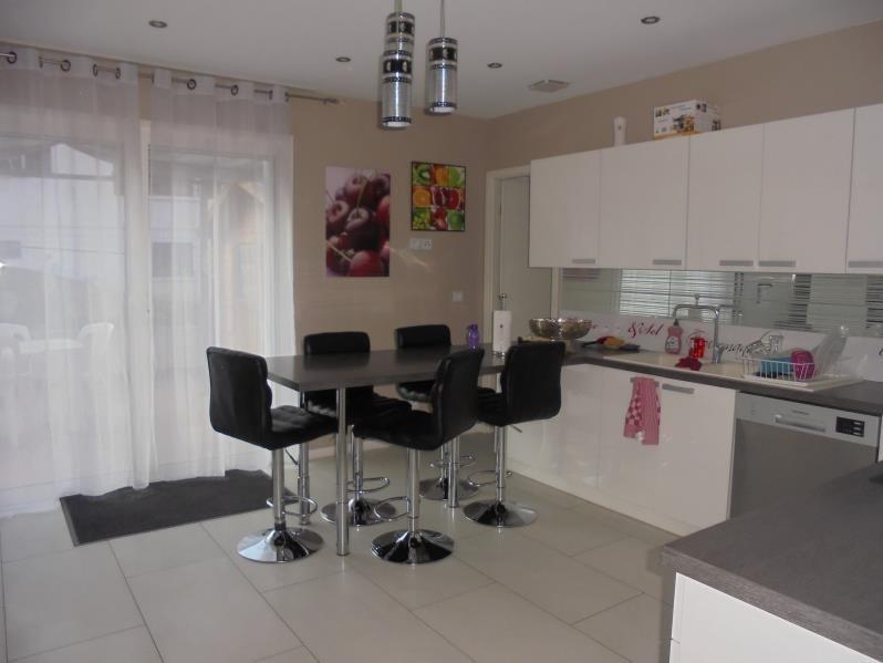 Vente maison / villa Marnaz 337000€ - Photo 4