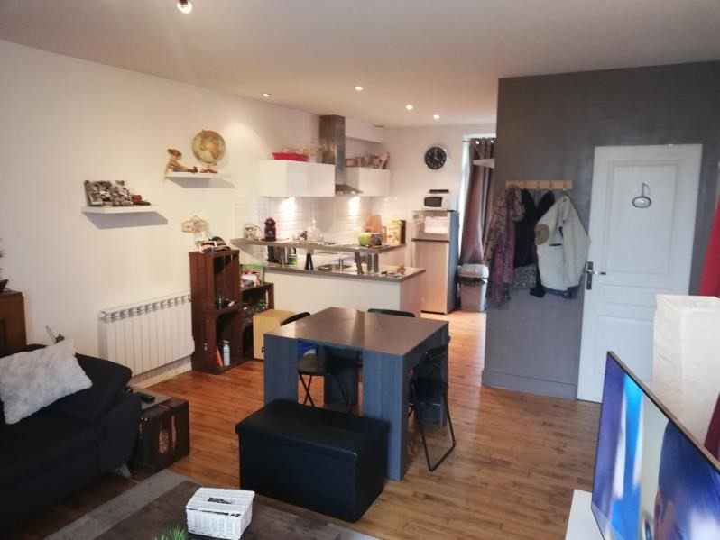 Vente appartement Pleurtuit 129950€ - Photo 2
