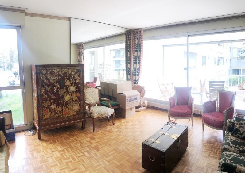 Vente appartement Boulogne billancourt 700000€ - Photo 1